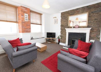 Thumbnail 2 bed maisonette to rent in Southside Street, Plymouth