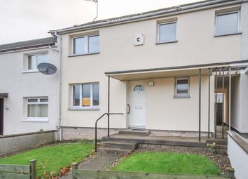 Thumbnail 3 bed terraced house to rent in Beech Grove, Arbroath