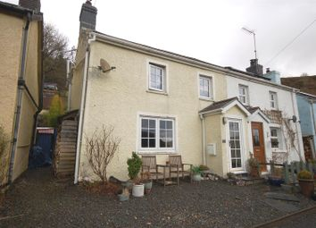 Thumbnail 3 bed property for sale in New Row, Pontrhydygroes, Ystrad Meurig