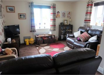Thumbnail 3 bedroom detached house for sale in Greenvale Avenue, Newcastle Upon Tyne