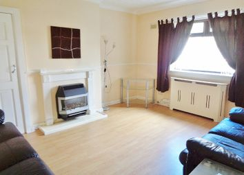 Thumbnail 3 bed flat to rent in Donald Crescent, Thornton, Fife