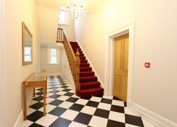 Thumbnail 1 bed flat for sale in The Old Vicarage, 160 North Road, St. Helens, Merseyside