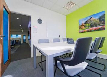 Thumbnail Office to let in St Floor, Fleming House, Fort Kinnaird Retail Park, Edinburgh
