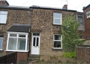 Thumbnail 2 bed terraced house to rent in Market Street, Blackhill, Consett, County Durham