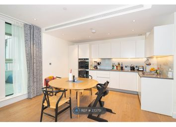 Thumbnail 2 bed flat to rent in Cascade Court, London