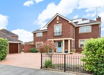 Thumbnail 3 bed detached house for sale in Spinnaker Grange, Hayling Island