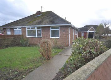 Thumbnail 2 bed bungalow for sale in Amesbury Avenue, Scartho, Grimsby