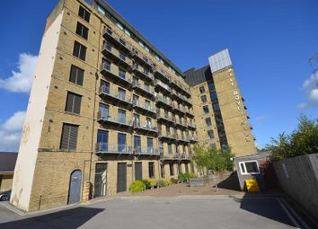Thumbnail 1 bed flat for sale in Millroyd Mill, Huddersfield Road, Brighouse