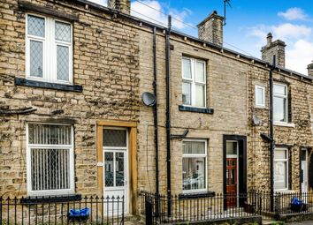 Thumbnail 2 bed terraced house for sale in Duke Street, Elland