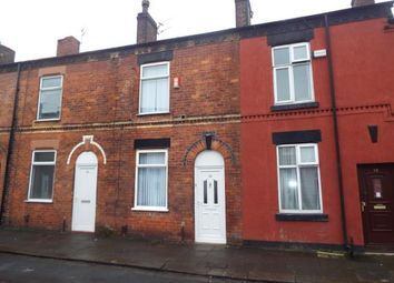 Thumbnail 2 bedroom terraced house for sale in Bingham Street, Swinton, Manchester, Greater Manchester