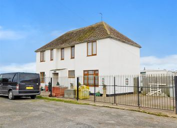 Thumbnail 3 bed detached house for sale in Beach Avenue, Chapel St. Leonards, Skegness
