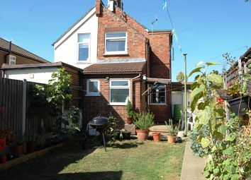 2 bed semi-detached house for sale in Church Road, Harold Wood RM3