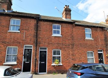 Thumbnail 2 bed property to rent in Victoria Road, Sevenoaks