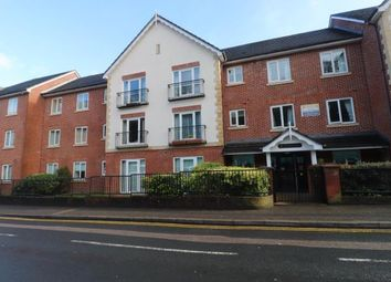 1 bed property for sale in Pegasus Court, Stafford Road, Caterham, Surrey CR3