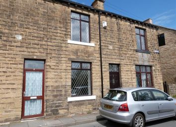 Thumbnail 2 bedroom terraced house to rent in Green Road, Baildon, Shipley