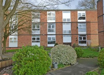 2 bed flat for sale in March Court, Dunchurch Road, Rugby, Warwickshire CV22