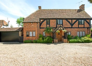 Thumbnail 4 bedroom detached house for sale in Cox Green Lane, Maidenhead, Berkshire