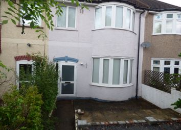 Thumbnail 4 bed property to rent in Moordown, London