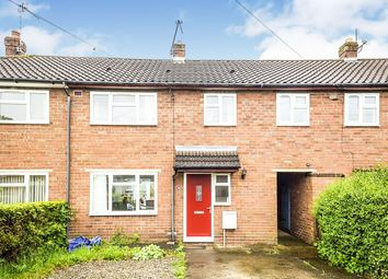 Thumbnail 3 bedroom terraced house for sale in West Place, Gobowen, Oswestry