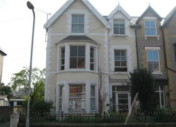 Thumbnail 2 bed flat to rent in 44 Greenfield Road, Colwyn Bay