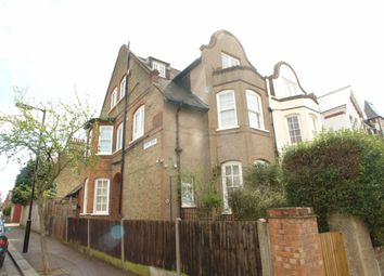 Thumbnail 1 bed flat to rent in Oakhurst Grove, East Dulwich, London