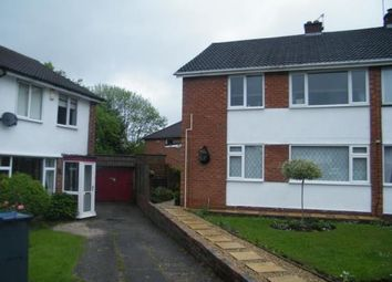 Thumbnail 2 bed flat for sale in Lazy Hill, Birmingham, West Midlands
