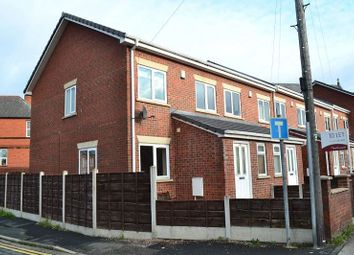 Thumbnail 3 bed town house to rent in Woodhouse Lane, Wigan