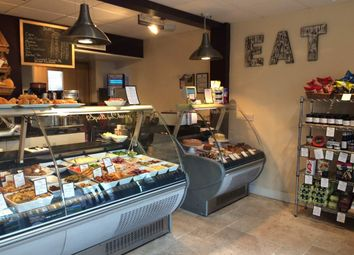 Thumbnail Commercial property for sale in Chester CH4, UK