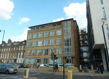Thumbnail 1 bed flat to rent in Arbutus Street, London