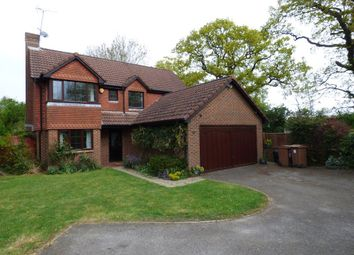 Thumbnail 4 bed property to rent in Woodward Close, Winnersh, Wokingham