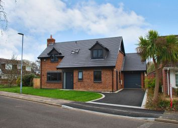 Thumbnail 3 bed detached house to rent in Walkford, Dorset