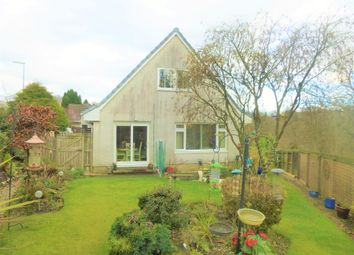 Thumbnail 4 bedroom detached bungalow for sale in Burn View, Cumbernauld