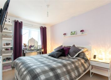Thumbnail 3 bed semi-detached house for sale in Poppy Fields Way, Pontefract