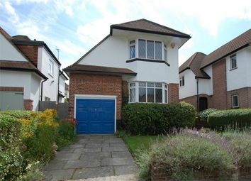 Thumbnail 3 bed detached house for sale in Westland Drive, Bromley, Kent