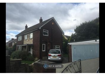 Thumbnail 3 bed detached house to rent in Calverley Green Road, Normanton