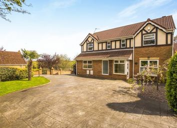 Thumbnail 4 bedroom detached house for sale in Ambleway, Walton-Le-Dale, Preston, Lancashire