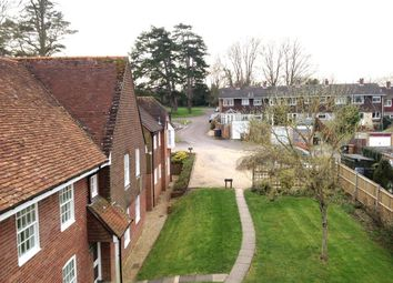 Thumbnail 2 bed property to rent in Upper Clatford, Andover
