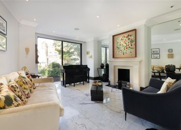Thumbnail 4 bed property to rent in Chester Row, Belgravia, London