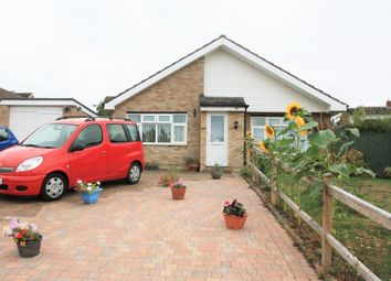Thumbnail 3 bedroom detached bungalow for sale in Crane Furlong, Highworth, Swindon