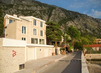 Thumbnail 4 bedroom villa for sale in Villa For Sale In Dobrota, Kotor, Dobrota, Montenegro