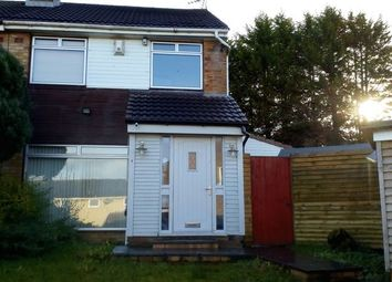 Thumbnail 3 bed property for sale in Hillsview, Chryston, Glasgow