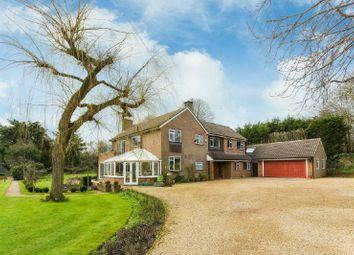 Thumbnail 6 bed detached house for sale in Snells Lane, Little Chalfont, Amersham
