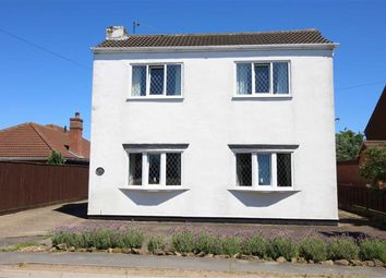 Thumbnail 4 bed detached house for sale in Legsby Road, Market Rasen