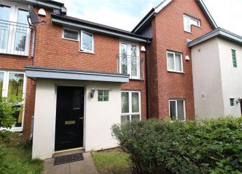 Thumbnail 3 bed terraced house for sale in Lower Hadderidge, Burslem, Stoke-On-Trent, Staffordshire