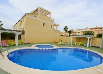 Thumbnail 3 bed terraced house for sale in 03188 Torre La Mata, Alicante, Spain