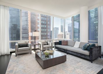 Thumbnail 1 bed property for sale in 157 West 57th Street, New York, New York State, United States Of America
