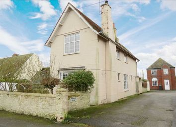 Thumbnail 2 bed detached house for sale in Church Lane, Scredington, Sleaford