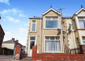 2 bed flat for sale in Wellfield Avenue, Porthcawl, Bridgend CF36