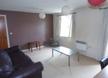 Thumbnail 2 bedroom flat to rent in Spencer David Way, St. Mellons, Cardiff