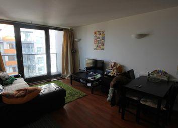 Thumbnail 1 bedroom flat to rent in Blackwall Way, 12 Elektron Tower, Canary Wharf